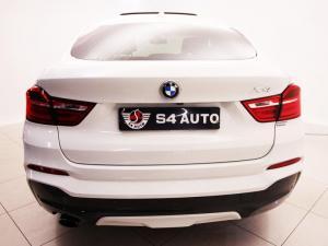 BMW X4 xDRIVE20i M Sport - Image 5