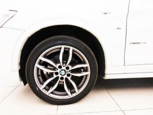 BMW X4 xDRIVE20i M Sport - Image 6