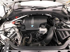 BMW X4 xDRIVE20i M Sport - Image 7