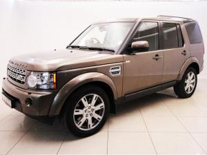 Land Rover Discovery 4 3.0 TD/SD V6 SE - Image 1