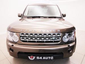 Land Rover Discovery 4 3.0 TD/SD V6 SE - Image 4