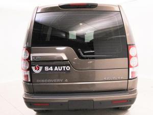 Land Rover Discovery 4 3.0 TD/SD V6 SE - Image 5