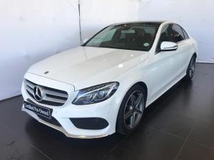 Mercedes-Benz C220d EDITION-C automatic - Image 1