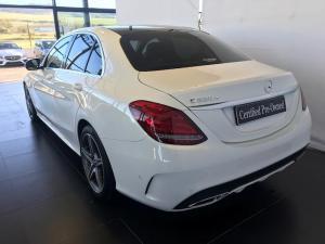 Mercedes-Benz C220d EDITION-C automatic - Image 3