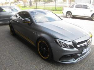 Mercedes-Benz AMG Coupe C63 S - Image 9