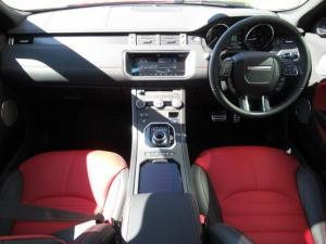 Land Rover Evoque 2.0 SD4 HSE Dynamic - Image 17