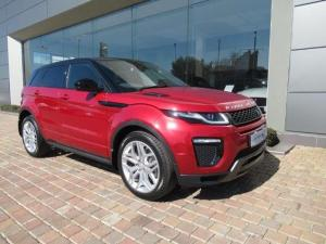 Land Rover Evoque 2.0 SD4 HSE Dynamic - Image 1