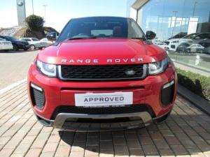 Land Rover Evoque 2.0 SD4 HSE Dynamic - Image 2