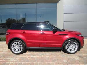 Land Rover Evoque 2.0 SD4 HSE Dynamic - Image 3