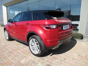 Land Rover Evoque 2.0 SD4 HSE Dynamic - Image 4