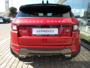 Land Rover Evoque 2.0 SD4 HSE Dynamic - Image 5