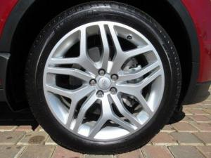 Land Rover Evoque 2.0 SD4 HSE Dynamic - Image 7