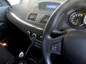Renault Megane III 1.6 Dynamique 5-Door - Image 10