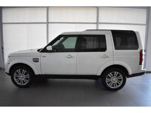 Land Rover Discovery 4 3.0 TDV6 HSE - Image 4
