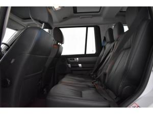 Land Rover Discovery 4 3.0 TDV6 HSE - Image 9