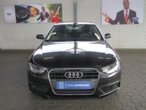 Audi A4 1.8T 88kW S - Image 2
