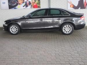 Audi A4 1.8T 88kW S - Image 3