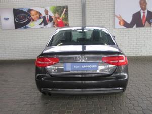Audi A4 1.8T 88kW S - Image 5