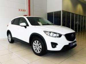 Mazda CX-5 2.0 Active auto - Image 1