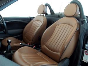 MINI Convertible Cooper S Convertible - Image 9
