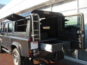 Land Rover Defender 110 2.2D S/W LTD - Image 10