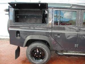 Land Rover Defender 110 2.2D S/W LTD - Image 13