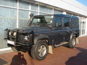 Land Rover Defender 110 2.2D S/W LTD - Image 1