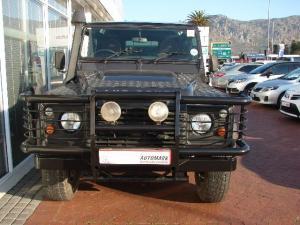 Land Rover Defender 110 2.2D S/W LTD - Image 2