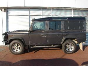 Land Rover Defender 110 2.2D S/W LTD - Image 3