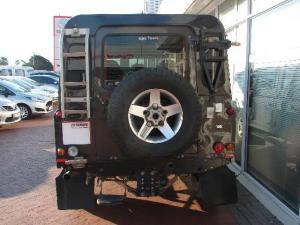 Land Rover Defender 110 2.2D S/W LTD - Image 4