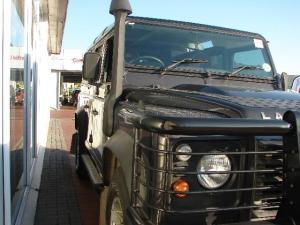 Land Rover Defender 110 2.2D S/W LTD - Image 8