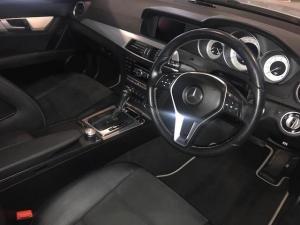 Mercedes-Benz C-Class sedan C200 BlueEfficiency Classic - Image 4