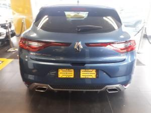 Renault Megane hatch 151kW GT - Image 5