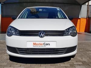 Volkswagen Polo Vivo GP 1.4 Conceptline - Image 21