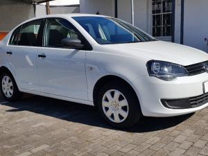 Volkswagen Polo Vivo GP 1.4 Conceptline - Image 24