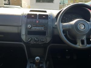 Volkswagen Polo Vivo GP 1.4 Conceptline - Image 8