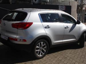 Kia Sportage 2.0 auto - Image 3