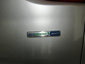 Ford Kuga 1.5 Ecoboost Trend AWD automatic - Image 11