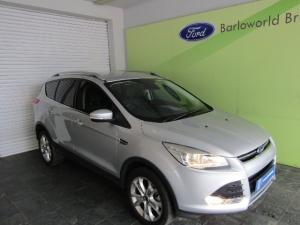 Ford Kuga 1.5 Ecoboost Trend AWD automatic - Image 1