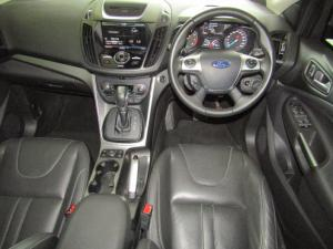 Ford Kuga 1.5 Ecoboost Trend AWD automatic - Image 7