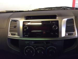 Toyota Fortuner 2.5D-4D RB - Image 12
