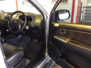 Toyota Fortuner 2.5D-4D RB - Image 15