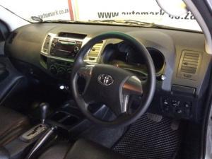 Toyota Fortuner 2.5D-4D RB - Image 2