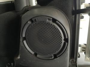 Jeep Wrangler 3.8 Unltd Sahara automatic - Image 18