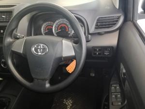 Toyota Avanza 1.5 SX - Image 7