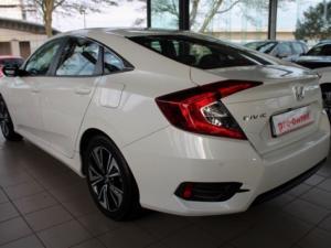 Honda Civic 1.8 Elegance CVT - Image 12