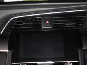 Honda Civic 1.8 Elegance CVT - Image 17
