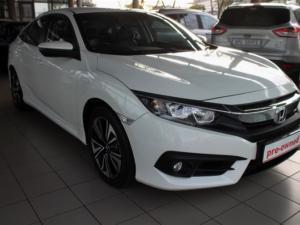 Honda Civic 1.8 Elegance CVT - Image 1