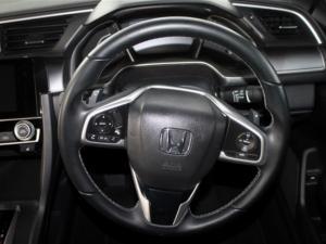 Honda Civic 1.8 Elegance CVT - Image 20