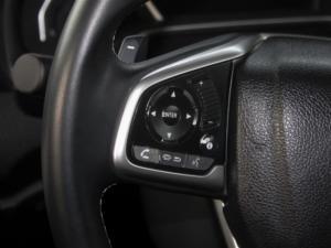 Honda Civic 1.8 Elegance CVT - Image 21